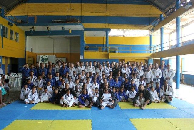 Brazil 021 Presents its Kids for 2013 Season