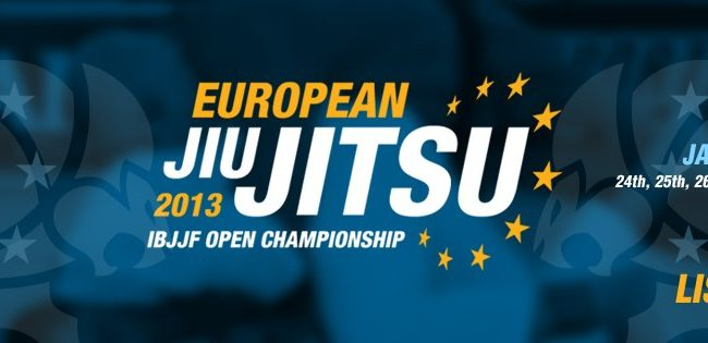 5 Reasons You Should Not Miss Attending the IBJJF European Open