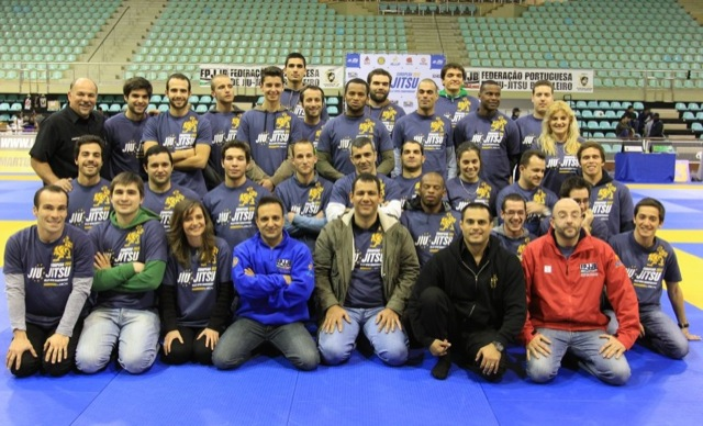 """Today the European Jiu-Jitsu Open is a Title All Elite Competitors Covet"""