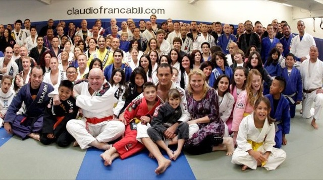 Claudio França revela os planos para uma temporada 2013 ambiciosa na Califórnia