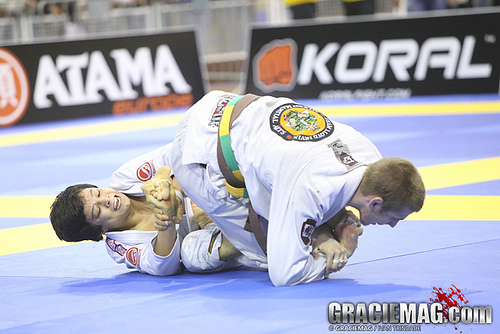 Watch Keenan Cornelius' Double Battle with Miyao Brothers at Europeans 2013