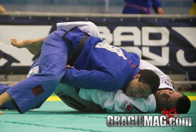 "Léo Nogueira on Copa Pódio: ""I'll Be Watching Out for Keenan's Guard"""