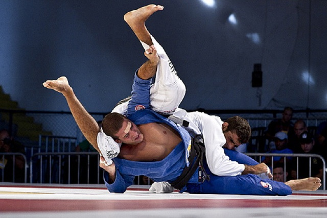 Photo Gallery: Thrilling Moments from the Copa Pódio Heavyweight GP