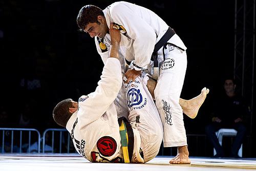 Copa Pódio: aprenda a lutar até os últimos segundos com Leandro Lo e Felipe Preguiça
