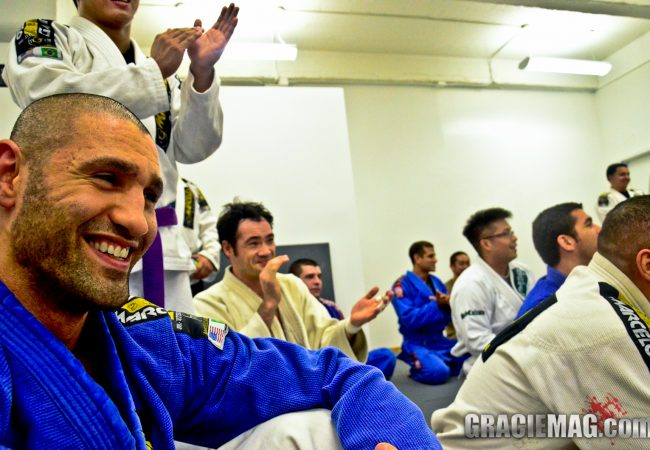 The Bond is Strong at Marcelo Garcia Academy in NYC