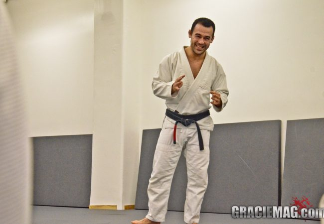 "Marcelo Garcia: ""I just want my students to do better than me"""