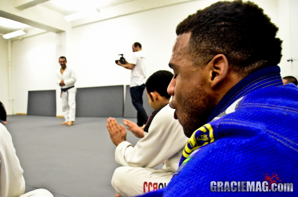 The Bond is Strong at Marcelo Garcia Academy in NYC | Graciemag