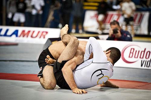 Revisit 5 David-vs.-Goliath Matches to Get What Jiu-Jitsu Is