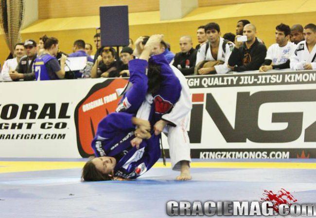 10 erros a serem corrigidos para melhorar o seu Jiu-Jitsu hoje