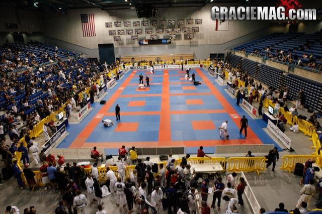Pan de Jiu-Jitsu 2015: confira as chaves e um seminário gratuito sobre doping
