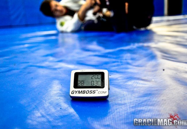 Organize Your Own Jiu-Jitsu Drilling Class Part 1