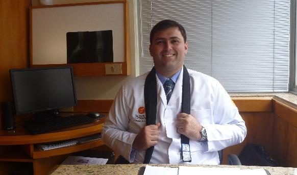 Rickson Moraes doutor e faixa preta