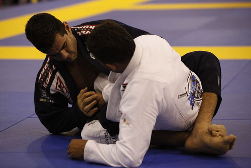 "Rodrigo Cavaca Returns to Europeans Careful but Confident: ""There'll Be a Lot of Footlocks"""
