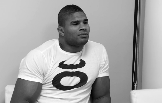 VIDEO: Watch the Season 3 Premier of Alistair Overeem's Documentary 'The Reem' on GRACIEMAG.com