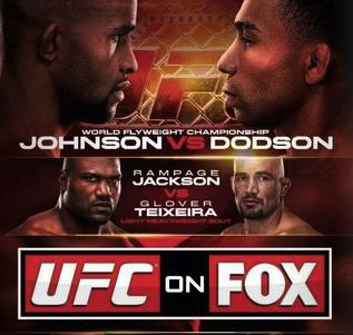 VIDEO: Watch the 'UFC on FOX: Johnson vs. Dodson' Pre-Fight Press Conference on GRACIEMAG.com