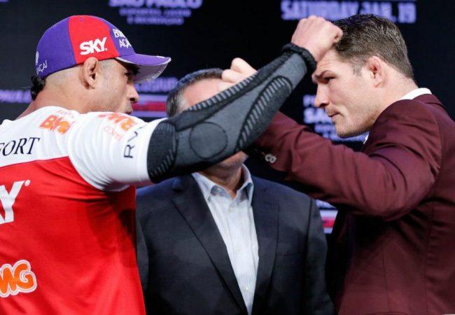 Vídeo: Confira ao vivo a pesagem do UFC São Paulo, aqui no GRACIEMAG.com