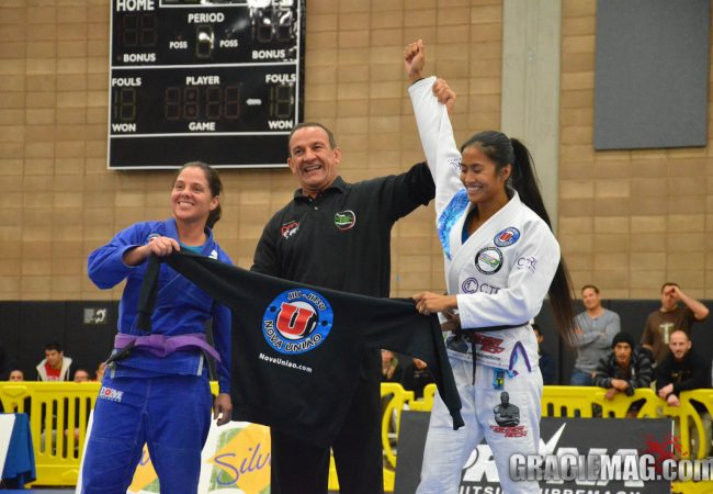 WPJJC Trials: Champions in San Diego; Close-Outs, Cash & Chokes
