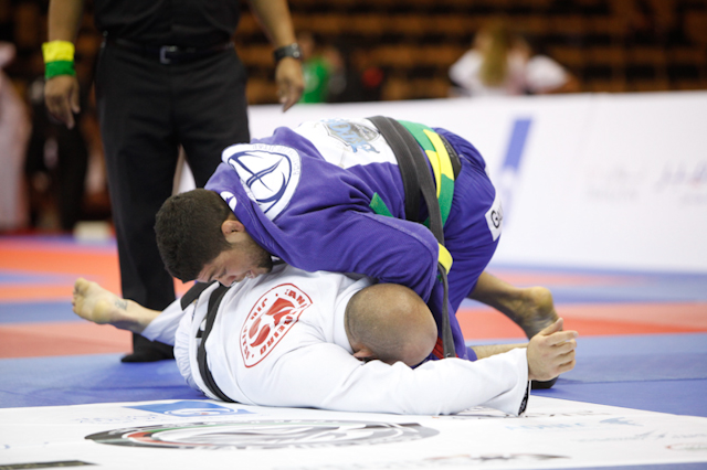 Promoters in Abu Dhabi Announce Big-Money Prizes for WPJJC 2013
