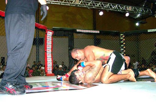 Organizador de evento de MMA e Jacaré são destaques em Pernambuco