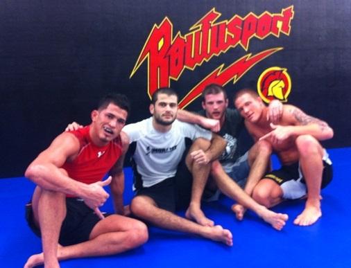 Diego Moraes comenta preparação de Anthony Pettis e Erik Koch para o UFC on Fox 6