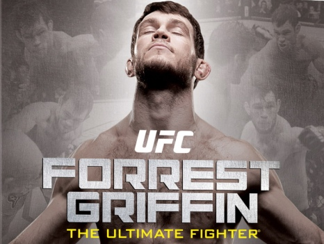 Canal Combate exibe filme sobre Forrest Griffin e fortalece horário nobre