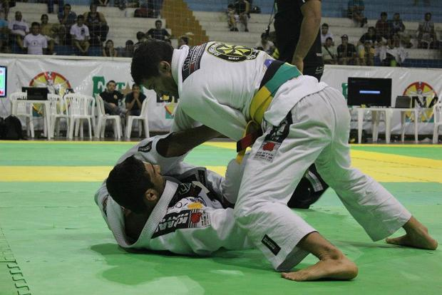 Beast from Xande Ribeiro's Team Wants to Break the Bank at Europeans