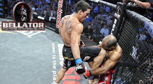 Bellator: Patrício Pitbull e Babalu lutam esta noite em Irvine