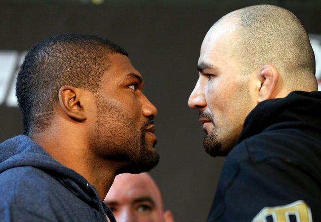 5 UFC on Fox 6 Fights Jiu-Jitsu and MMA Fans Can't Miss