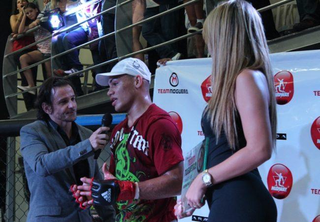 Segunda edição do Circuito Team Nogueira de MMA tem seu card confirmado