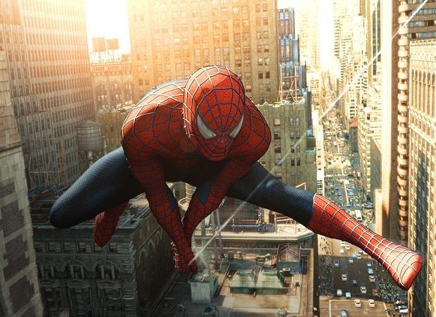 Transform your Kids into Spiderman with Jiu-Jitsu