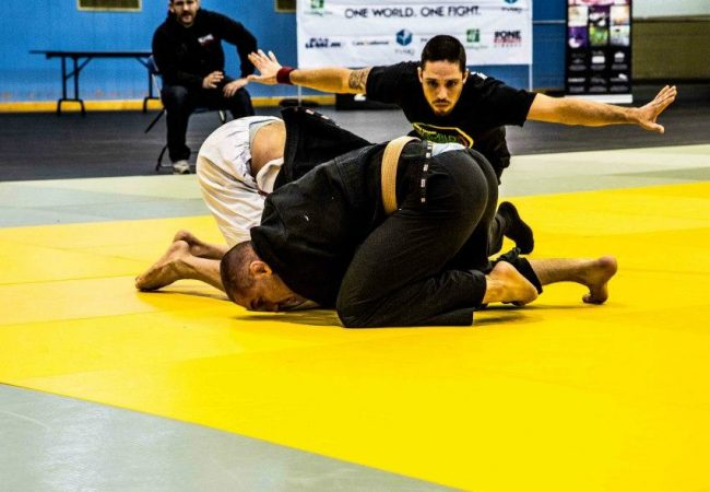 The Clock that Won the Brown Belt the Montreal Trials