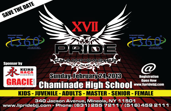 Long Island Pride XVII: Late Registration Ends Feb. 19