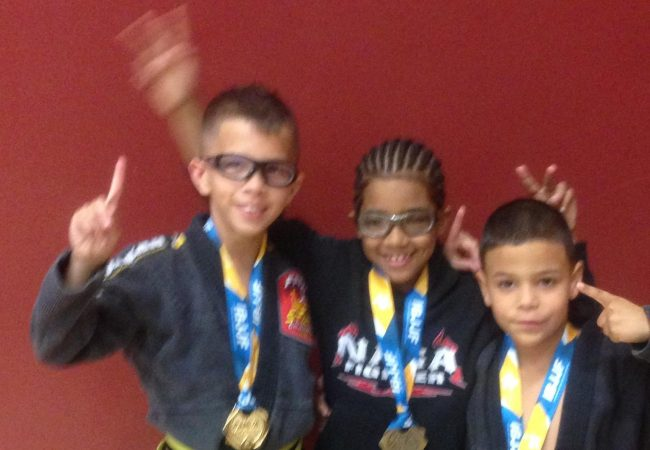 Alliance Miami Jiu-Jitsu Team Competing in Three Places at Once?