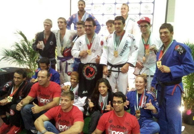 Find Out Who Came up Spades at the Miami WPJJC Trials