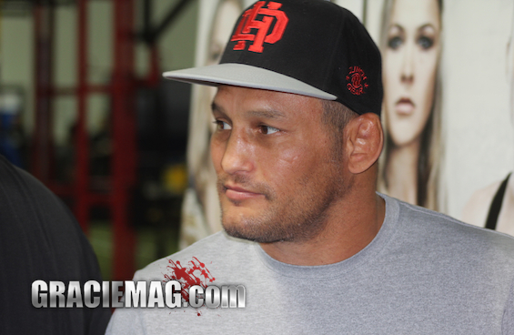Dan Henderson says he has 5 fights left in him before he's done
