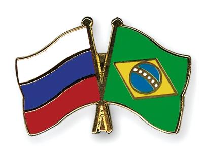 Brazil-Russia Rivalry Tonight at Bellator 88