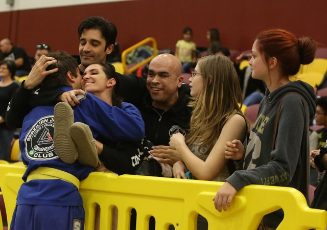 2013 IBJJF Pan Kids was a Jiu-Jitsu celebration
