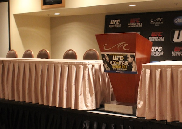 Watch the UFC 156 Post-Fight Press Conference on GRACIEMAG.com