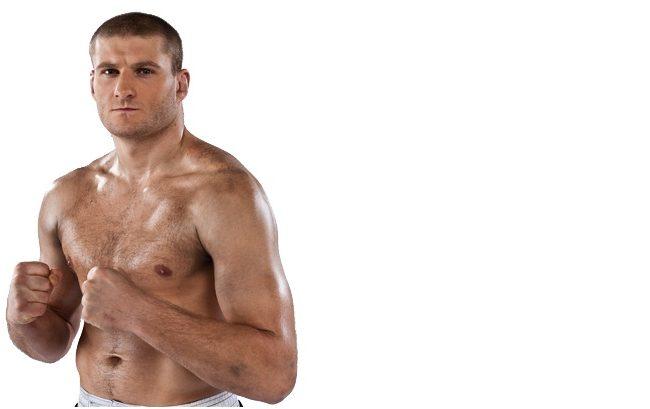 Fera polonesa do Jiu-Jitsu tenta 5ª vitória seguida no MMA