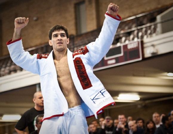 Europeu de Jiu-Jitsu 2019: Confira os destaques inscritos