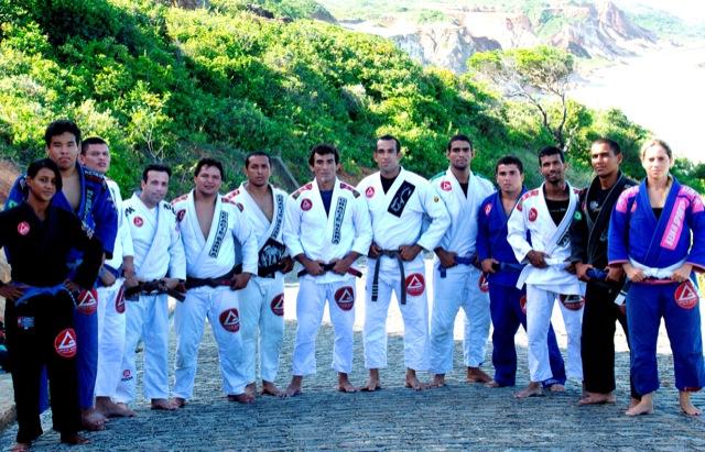 Jiu-Jitsu: o melhor amigo para você