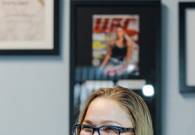 UFC 157's Ronda Rousey: The Ever-So Busy Women's Champ