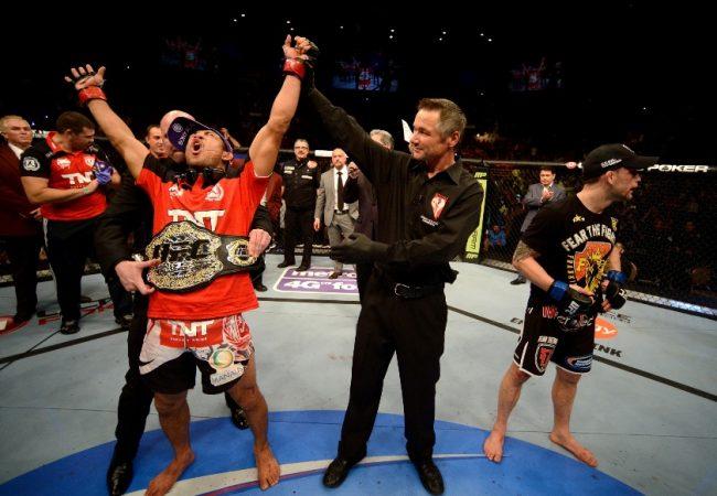 UFC156: Aldo defende o cinturão, Pezão nocauteia, Minotouro e Demian vencem