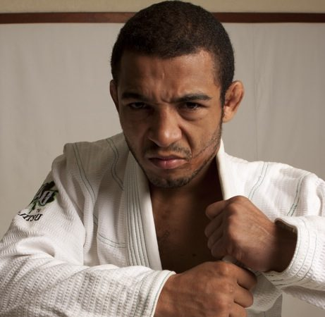 Watch José Aldo Training in the Gi for Edgar at UFC 156