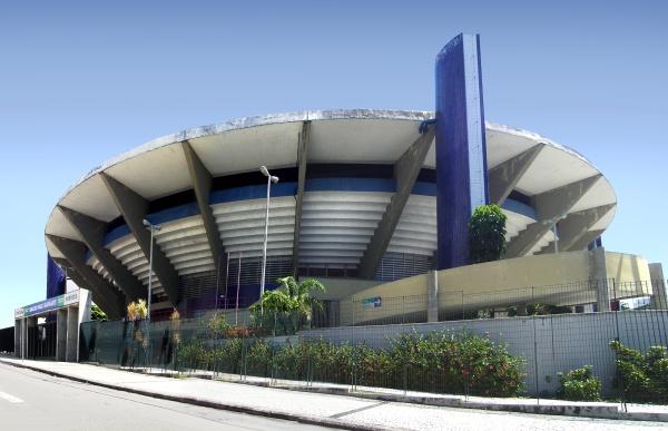 """Finais do """"TUF Brasil 2"""" devem ser em Fortaleza, dia 8 de junho"""