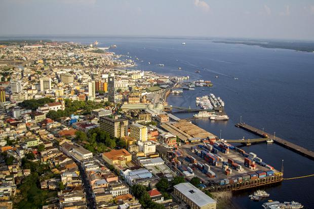 Manaus recebe o segundo campeonato da IBJJF. Foto: Divulgação.