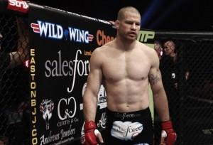 Nate volta aos UFC após ser campeão do Strikeforce. Foto: Strikeforce/Divulgação