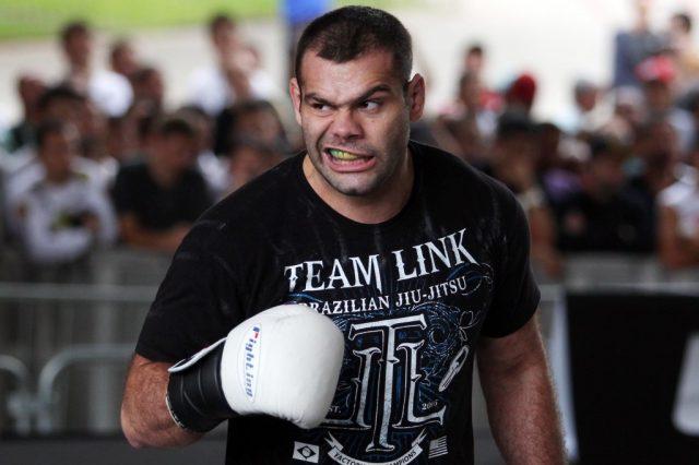 BJJ champion and UFC veteran Gabriel Napão announces retirement