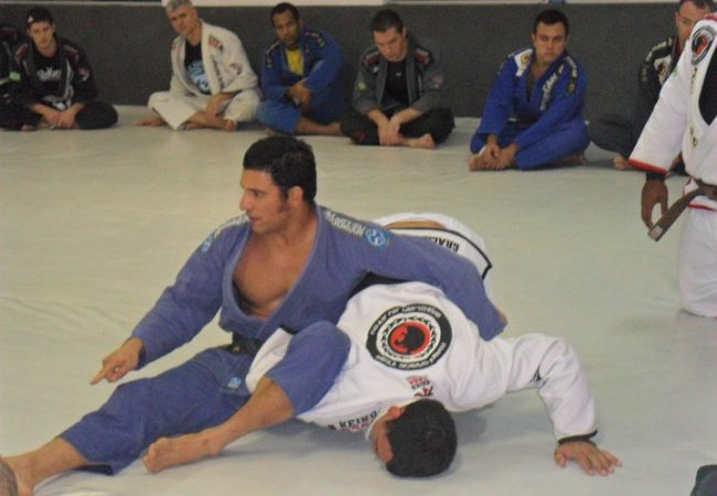 "Nino ""Elvis"" Schembri Resurfaces at San Francisco Open"