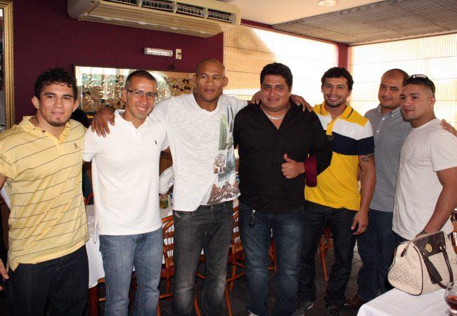 Prefeitura de Manaus investe R$ 288 mil no MMA e programa aulão de Jiu-Jitsu